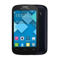 Unlocking by code Alcatel One Touch Pop C3