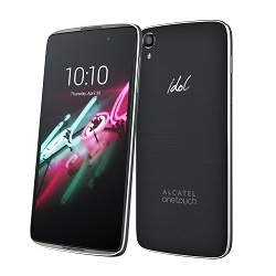 Unlocking by code Alcatel Idol 3 (4.7)
