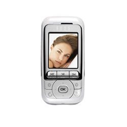 Unlocking by code Alcatel Elle Glamphone