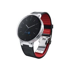 Unlocking by code Alcatel Watch