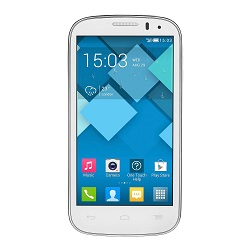 Unlocking by code Alcatel One Touch Pop C5