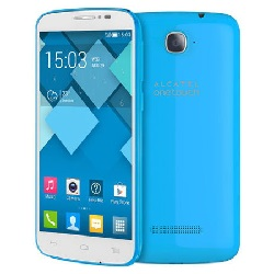 Unlocking by code Alcatel One Touch Pop C7