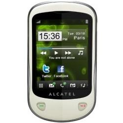 Unlocking by code Alcatel OT C710D