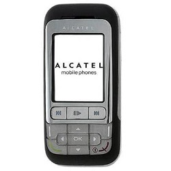 Unlocking by code Alcatel OT C717