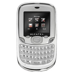 Unlocking by code Alcatel OT 255D