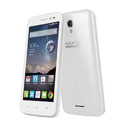 Unlocking by code Alcatel Pop Astro