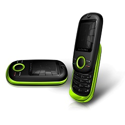 Unlocking by code Alcatel OT 280