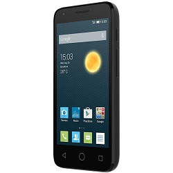 Unlocking by code Alcatel One Touch Pixi 3 4009M