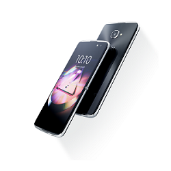 Unlocking by code Alcatel Idol 4