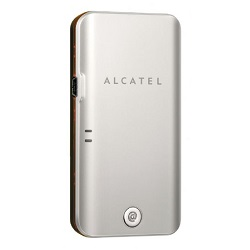 Unlocking by code Alcatel X020x