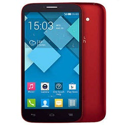 Unlocking by code Alcatel One Touch Pop C9