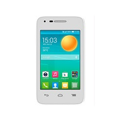 Unlocking by code Alcatel Pop D1