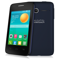 Unlocking by code Alcatel One Touch Pop D1