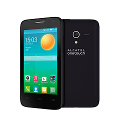 Unlocking by code Alcatel Pop D3