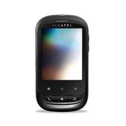 Unlocking by code Alcatel OT-891