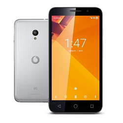Unlocking by code Alcatel V500