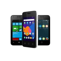Unlocking by code Alcatel One Touch Pixi 3 4013E