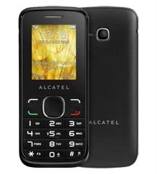 Unlocking by code Alcatel OT-1060