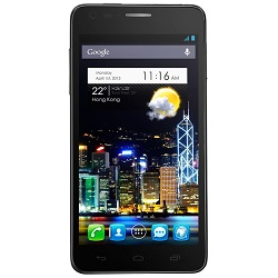 How to unlock Alcatel One Touch Idol