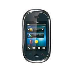 Unlocking by code Alcatel OT i880