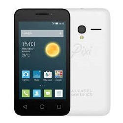 Unlocking by code Alcatel One Touch Pixi 3 4013M