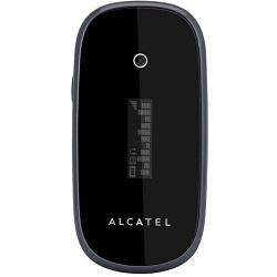 Unlocking by code Alcatel OT-M665