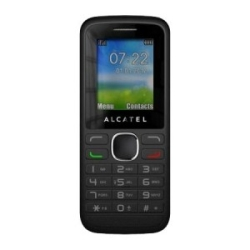 Unlocking by code Alcatel 1051A