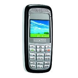 Unlocking by code Alcatel OT E157