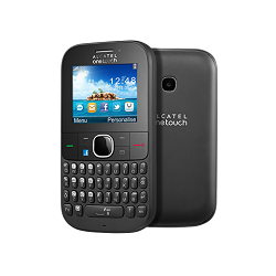 Unlocking by code Alcatel OT-3074M