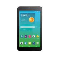Unlocking by code Alcatel Pixi 3 (7) 3G