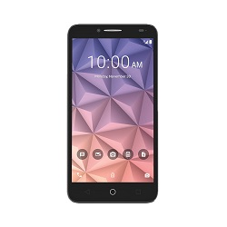 Unlocking by code Alcatel Fierce XL