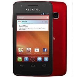 Unlocking by code Alcatel One Touck Glory 2