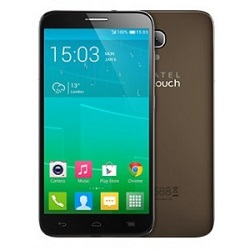 Unlocking by code Alcatel One Touch Idol 2S