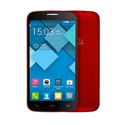 Unlocking by code Alcatel OneTouch POP C7