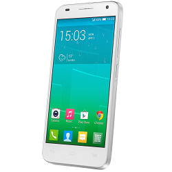 Unlocking by code Alcatel 6050A