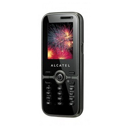 Unlocking by code Alcatel S520A