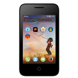 Unlocking by code Alcatel Orange Klif