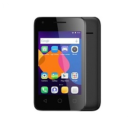 Unlocking by code Alcatel One Touch Pixi 3 4050A