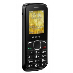 Unlocking by code Alcatel Orange Riga