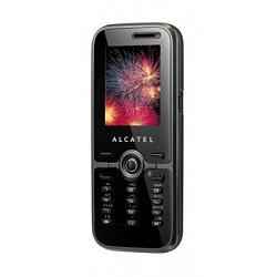 Unlocking by code Alcatel OT-S520