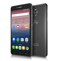 Unlocking by code Alcatel Pixi 4 (6)