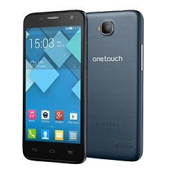 Unlocking by code Alcatel OT-6024