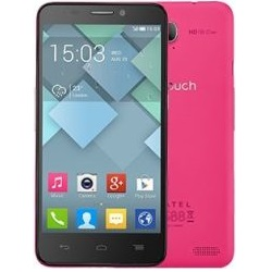 Unlocking by code Alcatel One Touch Idol S OT-6034Y