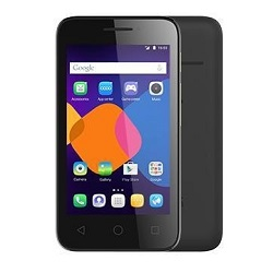 Unlocking by code Alcatel One Touch Pixi 3 4050D