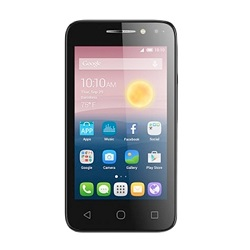 How to unlock Alcatel 4034F