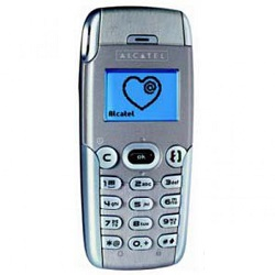 Unlocking by code Alcatel OT 525