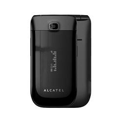 Unlocking by code Alcatel OT-768