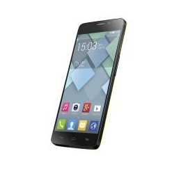 Unlocking by code Alcatel One Touch Idol X