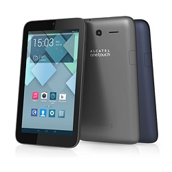 Unlocking by code Alcatel One Touch Pixi 7
