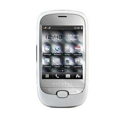 Unlocking by code Alcatel OT 905D